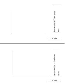 Data Displays Activity: (stem & leaf, box plot, dot plot, histograms etc.)