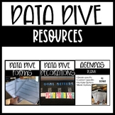 Data Dive Resources