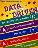 Data Driven Educators