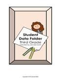 Third Grade Student Data Folder