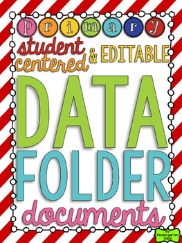 Data Folder Assessments