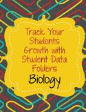 Data Folder/Binder Handouts for Biology