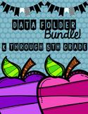 EDITABLE Data Folder Bundle!