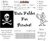 Data Folder..For PIRATES
