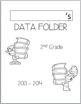 Data Folder Label