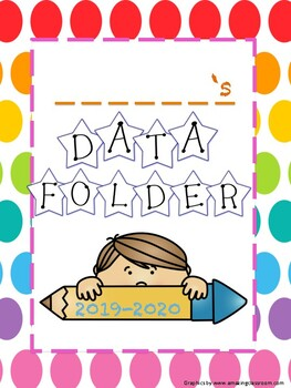 Data Folder Pages