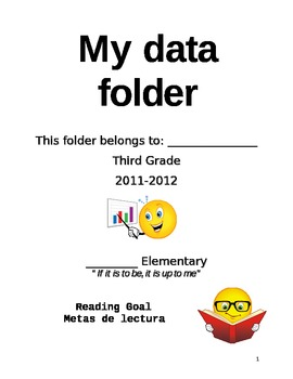 Data Folder - Student version