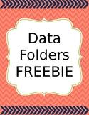 Data Folders