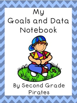 Data Goals and Tracking Notebook