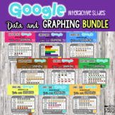 Data & Graphing  ~ For Google Drive & Google Classroom