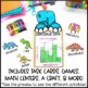 Data & Graphing Hands-On Activities