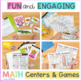 Data, Graphing, & Probability - Second Grade Mindful Math