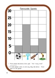 Data Handling - Favourite Sports
