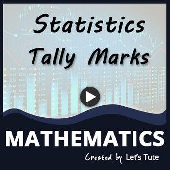 Data Handling | Tally Marks | Statistics
