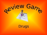 Health Review Game (Drugs)