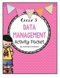 {Grade 3} Data Management Activity Packet