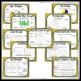Data Management Anchor Charts