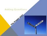 Data Management- Asking Good Survey Questions
