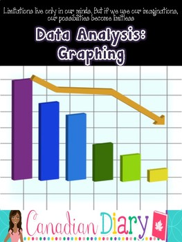 Data Management - Graphing Analysis Template