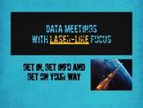 Data Meeting PowerPoint