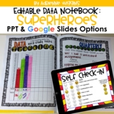 Data Notebook (1st-6th): EDITABLE VERSION