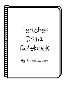 Data Notebook Bundle