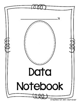 Data Notebook Cover