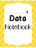 Data Notebook/Data Portfolio Student Led Conferences