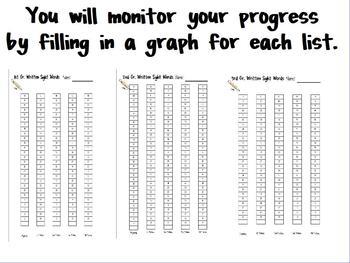 Data Notebook K-3 Flipchart