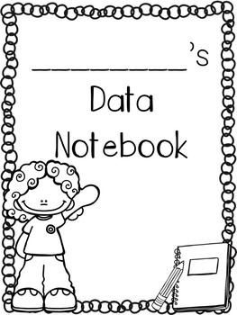 Data Notebook Materials