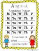 Data Notebook  3rd Grade Math