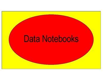 Data Notebook Math, Reading, Writing and Behavior