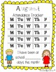 Data Notebook 4th Grade Science and Social Studies