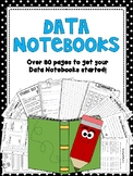 Data Notebook   Over 80 pages!!!