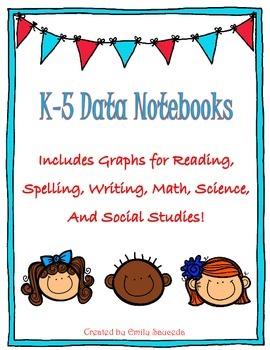 Data Notebooks for K-5