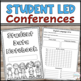 Student Led Conference Templates