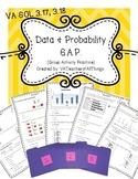 Data & Probability G.A.P. [Group Activity Practice] SOL 3.14 3.15