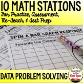 Data Problem Solving Stations