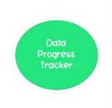 Data Progress Tracker