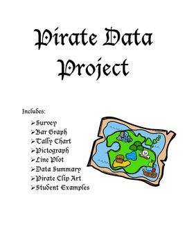 Data Project- Pirates!