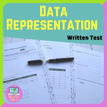 Data Representation Test