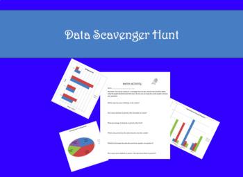 Data Scavenger Hunt
