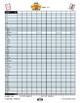 Data Sheet for Super Duper 400 Webber Sign Language Cards Super Fun Deck
