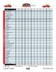 Data Sheet for Super Duper Vocabulary Quick Take Along Mini-Book