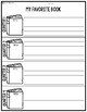 Student Data Sheets - Students Monitor Growth