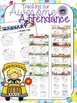 Data Sheets - Recording Attendance for the Year