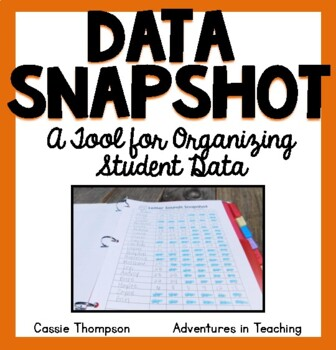 Data Snapshot Binder