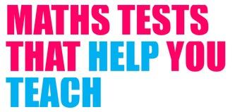 Addition Skills Assessment Checklist Grade 4 5 and 6 CCSS & Australian Curric