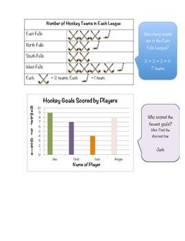 Data Study Guide