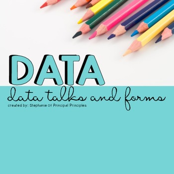 Data Talks and Forms